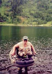 Fly Fishing for Cutthroat, Rainbow & Brook Trout